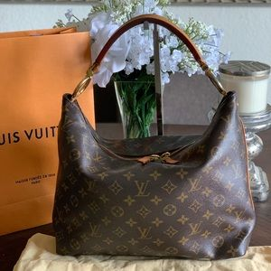 🚫🚫SOLD🚫🚫Louis Vuitton Sully Pm